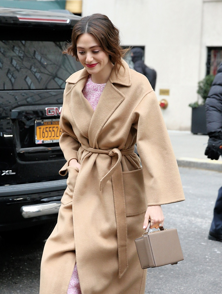 Emmy-Rossum-Ralph-Lauren-Attache-Bag