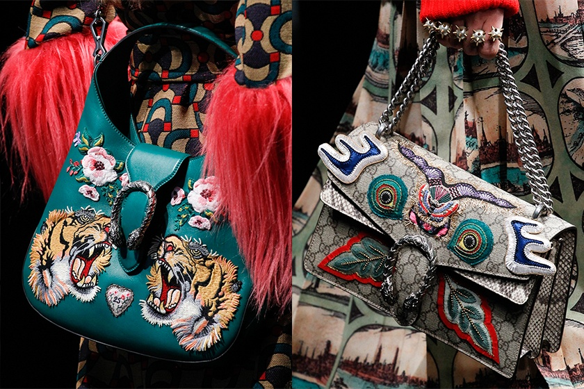 guccis-fall-2016-runway-was-yet-another-dazzling-display-of-detailed-bags-08