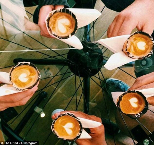 喝一杯,你从未见过的咖啡