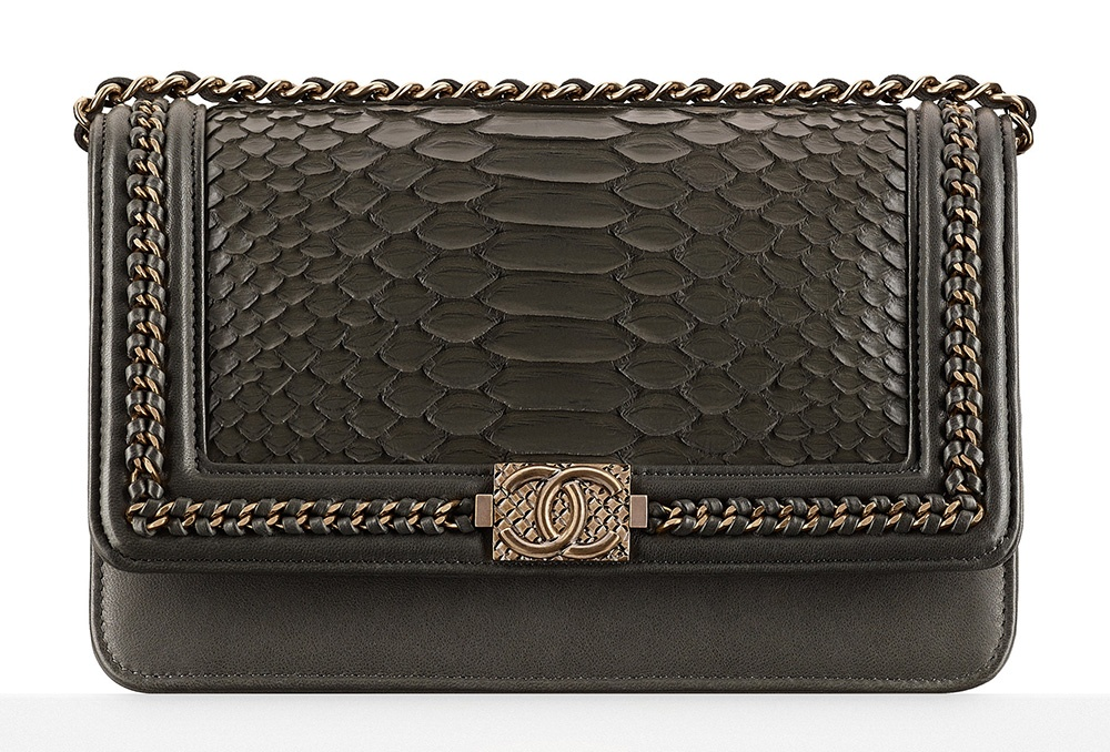 Chanel-Python-Boy-Wallet-on-Chain-Bag-4300