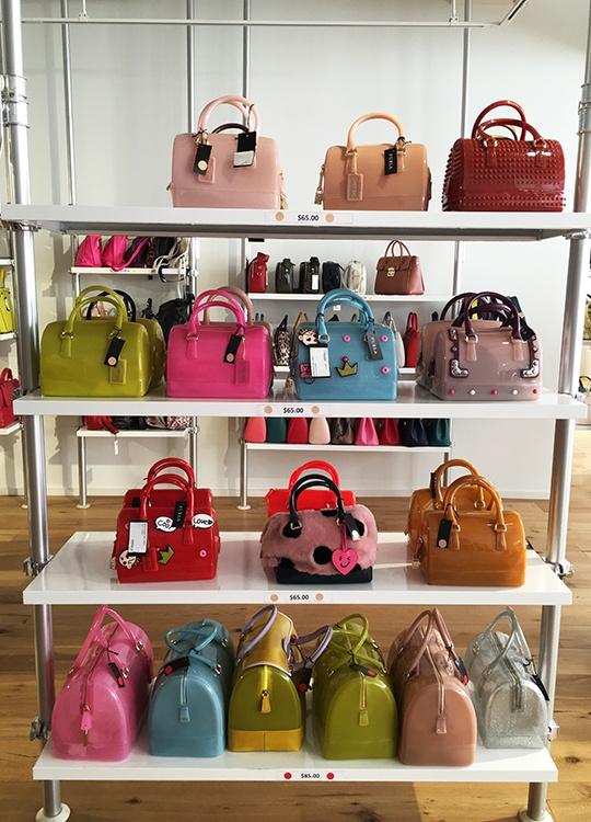 Furla纽约Sample Sale,低至2折