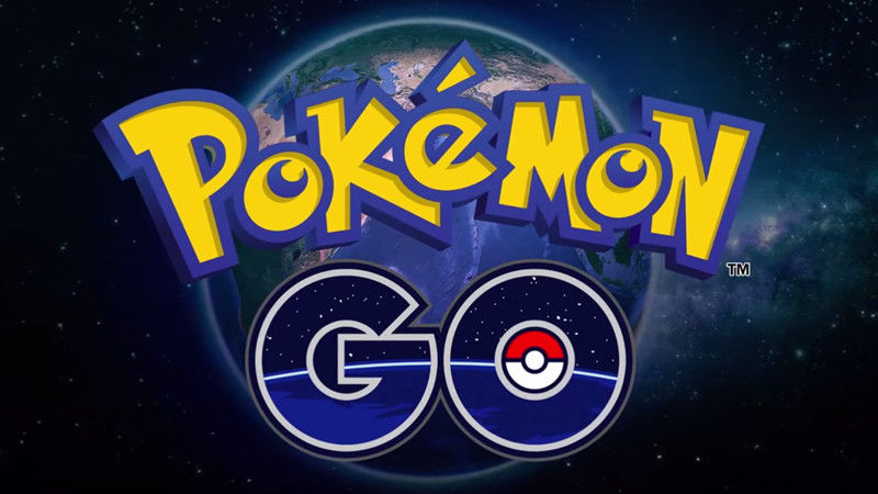 疯了一般的Pokemon Go,周边产品大盘点