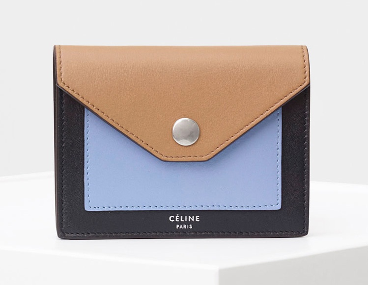 Celine-Pocket-Card-Holder-Camel-465