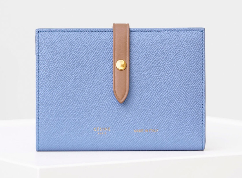 Celine-Strap-Medium-Multifuntion-Blue-730