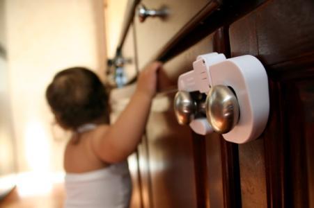 用爱为孩子筑起安全之门——儿童家居安全梳理