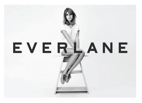 Everlane大科普,到底哪些值得买