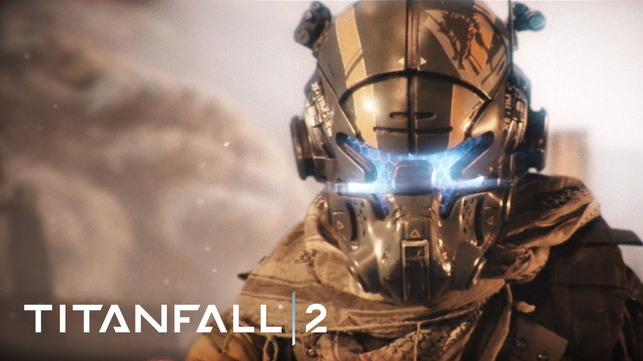 Titanfall 2 Single Player Cinematic Trailer