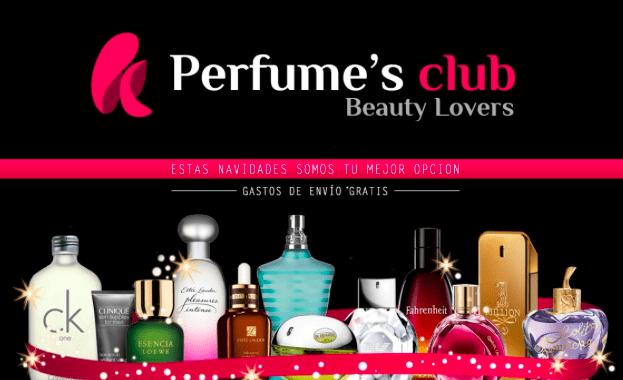 Perfume's Club大牌彩妆春季满减