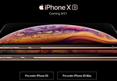 预订新iPhone折扣合集,Xs, Max都参加!