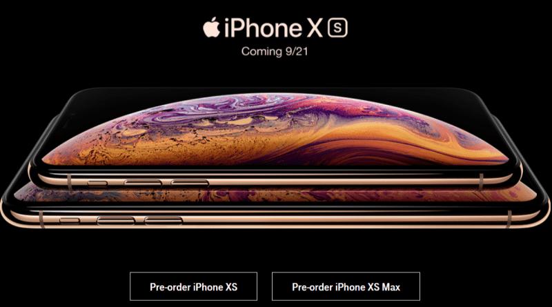 预订新iPhone从现在开始!!